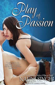 Play of Passion, Nalini Singh