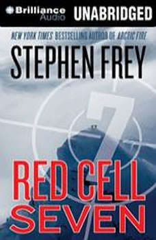 Red Cell Seven, Stephen Frey