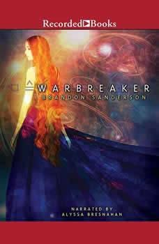 Warbreaker, Brandon Sanderson