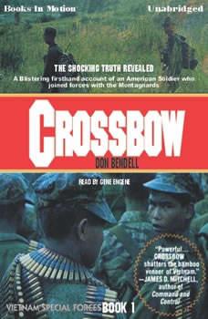 Crossbow, Don Bendell