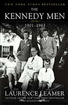 The Kennedy Men, Laurence Leamer