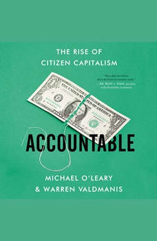 Accountable: The Rise of Citizen Capitalism, Michael O'Leary
