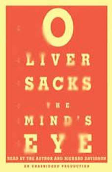 The Mind's Eye, Oliver Sacks