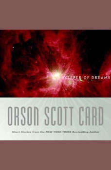 Keeper of Dreams, Volume 1, Orson Scott Card