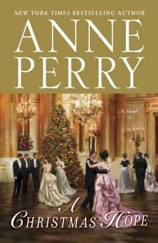 A Christmas Hope, Anne Perry