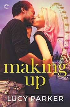 Making Up: (London Celebrities), Lucy Parker
