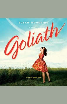 Goliath, Susan Woodring