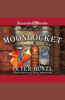Moonlocket, Peter Bunzl