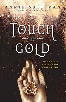 A Touch of Gold, Annie Sullivan