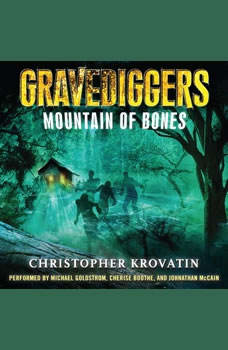 Gravediggers: Mountain of Bones, Christopher Krovatin