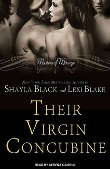Their Virgin Concubine, Shayla Black