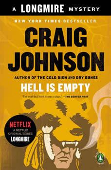 Hell is Empty, Craig Johnson