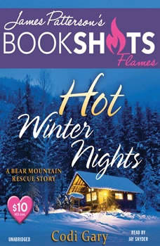 Hot Winter Nights: A Bear Mountain Rescue Story, Codi Gary