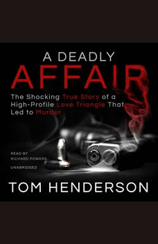 A Deadly Affair, Tom Henderson