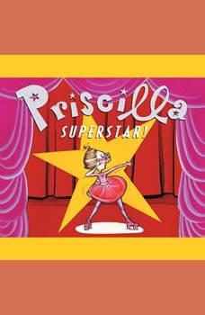 Priscilla Superstar!, Nathaniel Hobbie