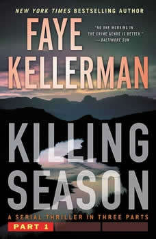 Killing Season Part 1, Faye Kellerman