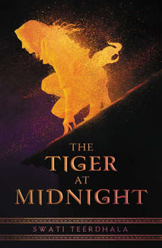 The Tiger at Midnight, Swati Teerdhala