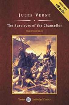 The Survivors of the Chancellor, Jules Verne