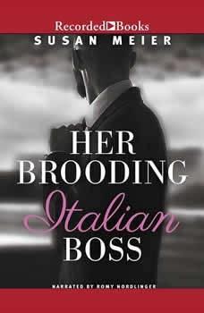 Her Brooding Italian Boss, Susan Meier