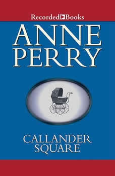 Callander Square, Anne Perry