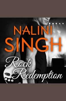 Rock Redemption, Nalini Singh
