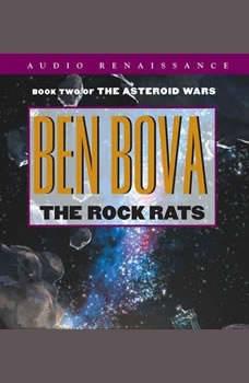 The Rock Rats, Ben Bova