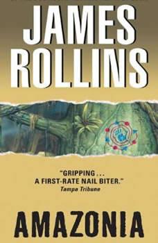 Amazonia, James Rollins
