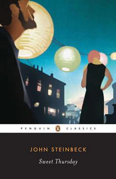 Sweet Thursday, John Steinbeck