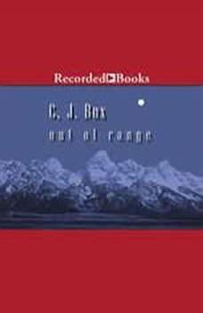Out of Range, C. J. Box