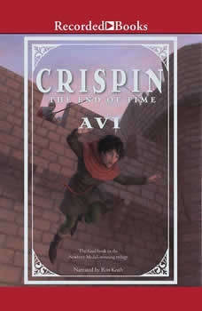 Crispin: The End of Time, Avi
