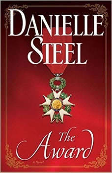 The Award, Danielle Steel