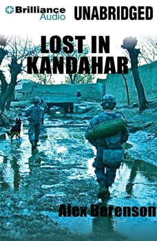 Lost in Kandahar, Alex Berenson