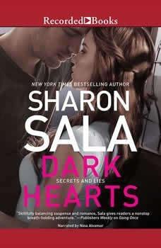 Dark Hearts, Sharon Sala