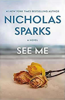 See Me: Booktrack Edition Booktrack Edition, Nicholas Sparks