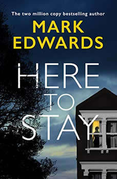 Here To Stay, Mark Edwards