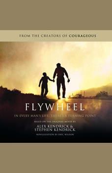 Flywheel, Eric Wilson