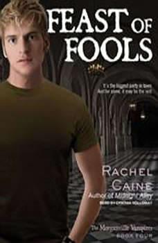 Feast of Fools, Rachel Caine