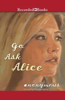 Go Ask Alice, Anonymous