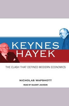 """2 thoughts on """"Keynes Hayek: The Clash That Defined Modern Economics"""""""