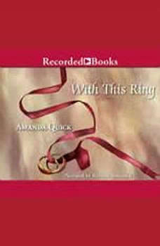 With This Ring, Amanda Quick