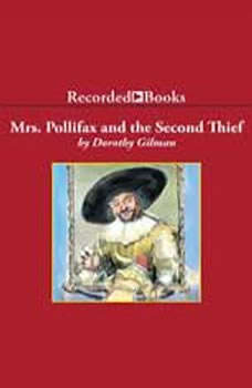 Mrs. Pollifax and the Second Thief, Dorothy Gilman