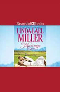 The Marriage Pact, Linda Lael Miller