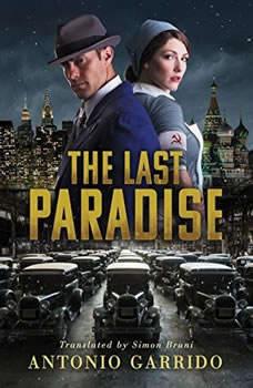 The Last Paradise, Antonio Garrido