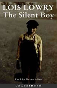 The Silent Boy, Lois Lowry