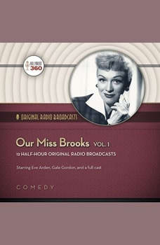 Our Miss Brooks, Vol. 1, Hollywood 360