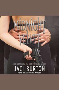 Midnight Velvet, Jaci Burton