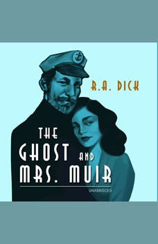 The Ghost and Mrs. Muir, R. A. Dick