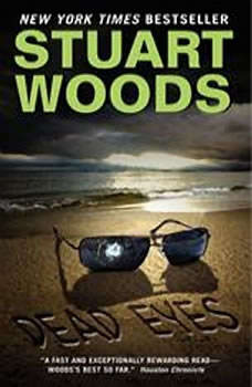 Dead Eyes, Stuart Woods