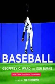 Baseball, Geoffrey C. Ward