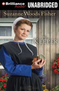 The Keeper, Suzanne Woods Fisher